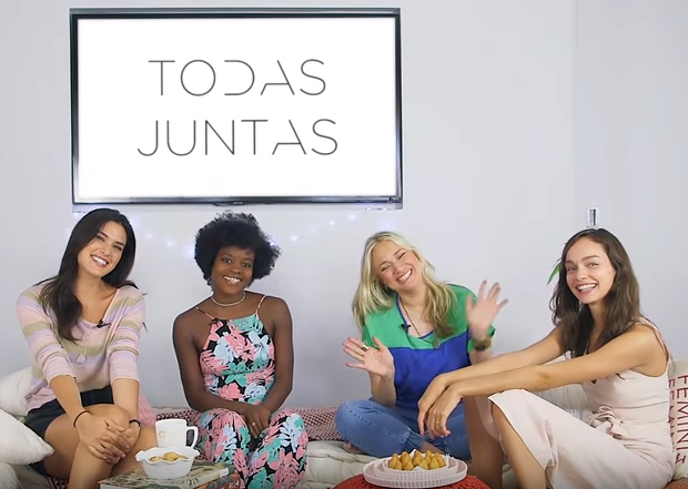 INGRID SILVA-TODAS JUNTAS