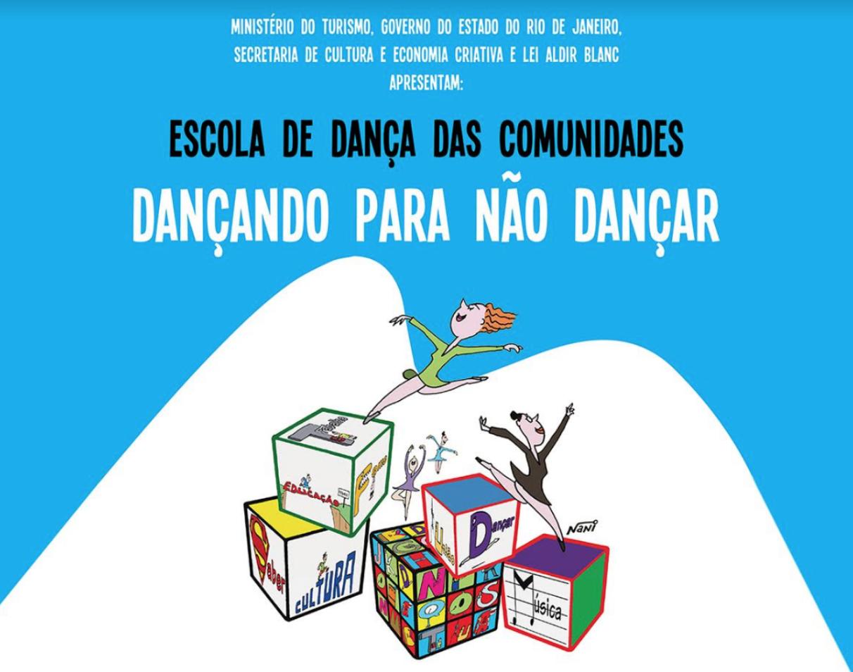 Escola de Dança das Comunidades